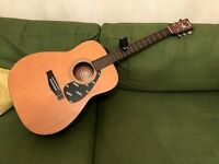 Yamaha FG-340 Acoustic Guitar Dreadnought