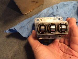 Kubota main fuel pump 3 cylinder with injectors London Ontario image 4