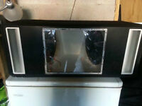 """ported box for two 12"""" subwoofers"""