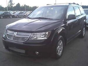 2010 Dodge Journey SE 4 CYL LOW KMS LOW PAYMENTS EASY FINANCING
