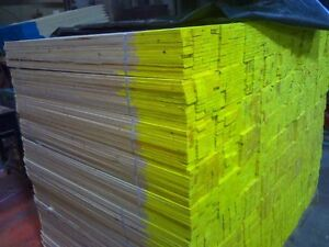 High Quality Survey Lath and Wooden Reels