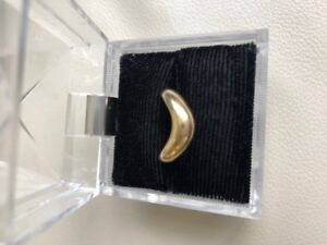 Gold 10K Womens Ring, Size 6, Unique