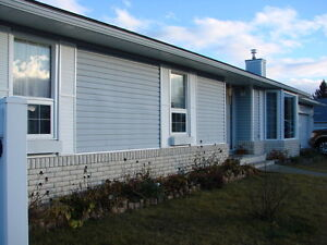 Ranch Style Bungalow in Okotoks