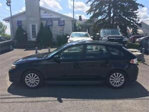 2010 Subaru Impreza 2,5i PRIX 7995$  FINAN. MAISON 100% APPROUVÉ