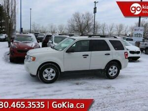 2012 Ford Escape XLT; WOW, GREAT SUV, LOW KMS, CRUISE CONTROL, A