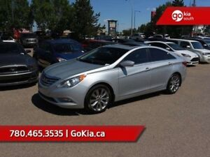 2013 Hyundai Sonata SE; SUNROOF, LEATHER, FRONT/REAR HEATED SEAT