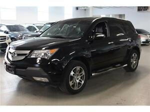 2008 Acura MDX Technology Package w/Power Tailgate