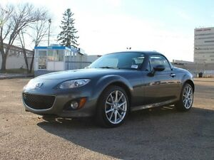 2009 Mazda MX-5 GS 2dr Convertible
