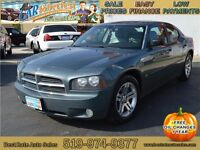 2006 Dodge Charger SXT, Sunroof, Leather, NO PAYMENTS UNTIL 2016
