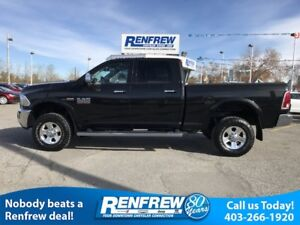 2016 Ram 2500 4WD Crew Cab 149 Laramie Power Wagon