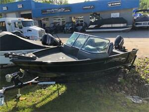 Aluminum Boat | ⛵ Boats & Watercrafts for Sale in Ontario