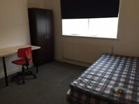 ROOM TO RENT * ALL BILLS INCLUDED * ROOM A * VERY CLOSE TO MERRY HILL SHOPPING CENTRE * CALL NOW