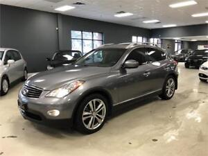 2015 INFINITI QX50*TECH PKG*NAV*360 CAM*BOSE*ONE OWNER*