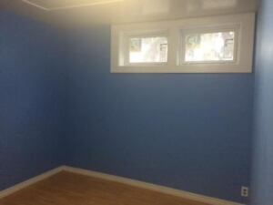 Lovely 2 Bedroom Basement Suite Newly Renovated