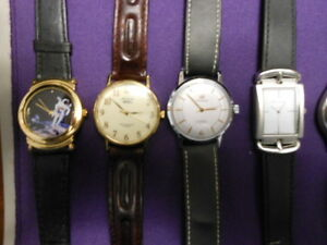 Various Watches with Leather band Gatineau Ottawa / Gatineau Area image 2
