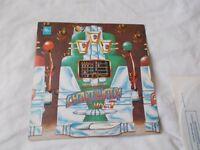 Vinyl LP Motown Chartbusters Vol 7 - Various Artists Tamla Motown STML 11215 Stereo 1972