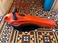 Flymoc Garden Vac leaf blower.