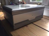 Quad 909 power amplifier