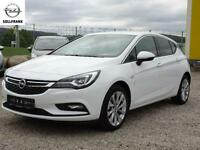 Opel Astra K 5trg Innovation Leder Matrix LED