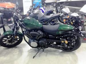 2015 Yamaha Bolt C-Spec -Full Warranty on Bike!