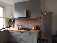 Furnished Double Room in Kirkstall - friendly house