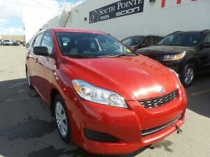 2014 Toyota Matrix FWD | Automatic | Low Km's