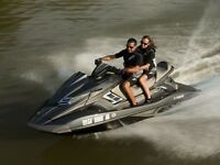 2014 Yamaha Luxury FX Cruiser SHO
