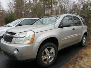 GREAT DEAL FOR SUV! $2800 FOR 2008 Chevrolet Equinox