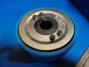 CENTRIFUGAL CLUTCH 2 GROOVE X 1-1/8 BORE HEAVY DUTY TO 30 HP Prince George British Columbia image 4
