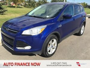 2013 Ford Escape 4X4 FREE LIFETIME OIL CHANGES RENT TO OWN