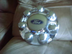 FORD WHEEL COVERS