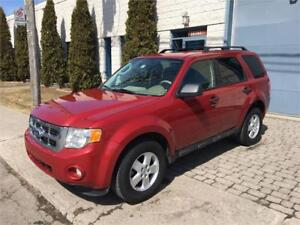 2010 FORD ESCAPE***AUTOMATIQUE+4 CYLINDRES+MAGS+4700$***