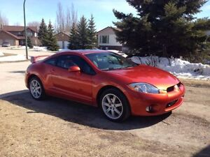 2006 Mitsubishi Eclipse GT-P Coupe Sunset Pearlescent
