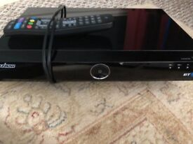 BT youview freeview recorder 500GB