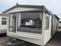 Static Caravan mobile Home Atlas Park Lodge 37x12x3bed SC4921