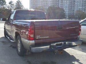 2003 Chevrolet Silverado 1500 1500 LS- COMES CERTIFIED