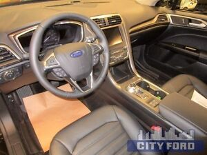 2017 Ford Fusion 4dr Sdn SE Hybrid FWD Edmonton Edmonton Area image 10