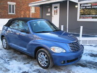 2006 Chrysler PT Cruiser Décapotable Cabriolet