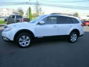 2012 Subaru Outback 2.5i Ltd AWD new tires Finance $149 Bi-wkly