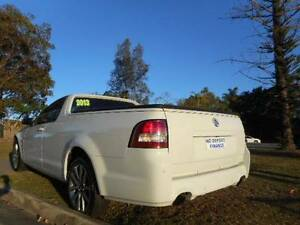 VF UTILITY HOLDEN COMMODORE suit vy vz hsv ssv sv6fg falcon toyot Southport Gold Coast City Preview