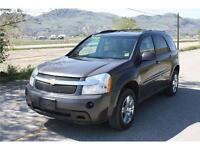 2008 Chevrolet Equinox LT1 AWD BLOWOUT PRICING $5980!!