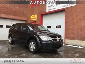***2009 DODGE JOURNEY***AUTO/A.C/4CYL/108KM/514-812-9994