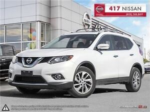 2014 Nissan Rogue SL // AWD // PANORAMIC ROOF //
