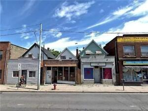 Barton St Retail Office Available for rent