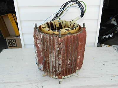 Stephan Hobart Vcm 44a Vertical Cutter Chopper Mixer Motor