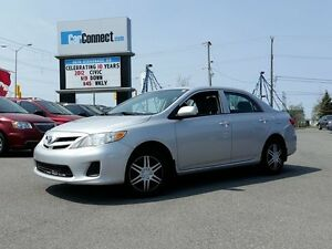 2011 Toyota Corolla ONLY $19 DOWN $44/WKLY!!