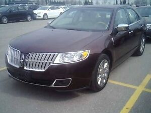 2012 Lincoln MKZ Full Size-  Loaded