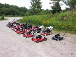 Lawn mowers London Ontario image 1