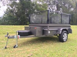 Buderim Trailer Hire