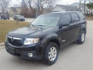 2008 MAZDA TRIBUTE TOURING | 5SPEED | SUV